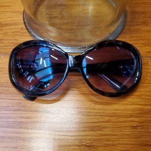 Ann Taylor LOFT Oversized Sunglasses